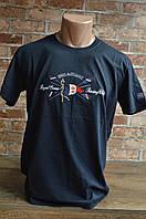 5008-Мужская футболка Paul Shapk 2020, фото 1
