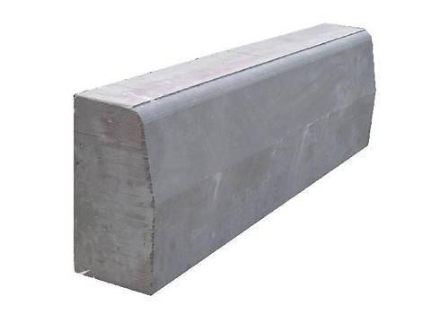 Дорожный бордюр 1000х250 толщина 150 мм