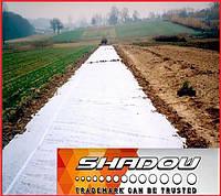 Агроволокно белое SHADOW плотностью 50г/м2 (3,2*100м) рулон