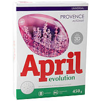 April Evolution Порошок автомат Provence 450г