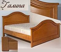 Кровать подростковая детская 90х190 «Галина» с ящиками белая из дерева от производителя