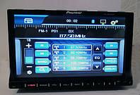 Автомобильные магнитолы 2 DIN с GPS