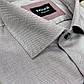 Рубашка мужская жаккардовая 100% хлопок   ТМ INGVAR, фото 2