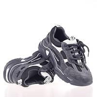 Стильные женские кроссовки  Lonza 8282 GREY весна 2020, фото 1