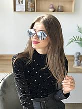 Солнцезащитные женские очки 80-274-5
