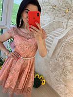 Женское  стильное вечернее платье   Класса  Люкс