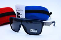 Солнцезащитные очки Cavaldi 75010 синие