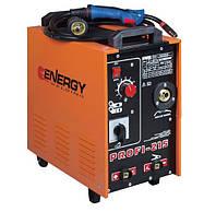 Напівавтомат ENERGY ПДГ-216 + пальник BINZEL