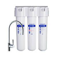 Фильтр для воды Аквафор Кристалл Эко. Защита от бактерий