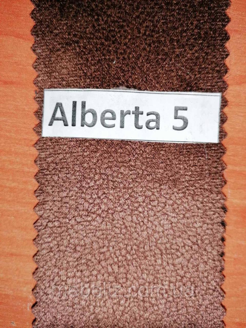 Альберта 5