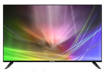 """Телевізор SONY 55"""" Smart-Tv 4к /DVB-T2/USB ANDROID 7.0"""