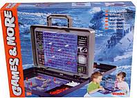 Оригинал. Настольная игра Морской бой Simba 6100335
