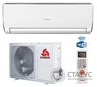 Chigo GALACTICA WiFi INVERTER CS-25V3A-YA145