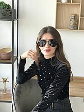 Солнцезащитные женские очки 80-274-1