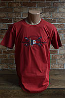 5011-Мужская футболка Paul Shark-2020, фото 1