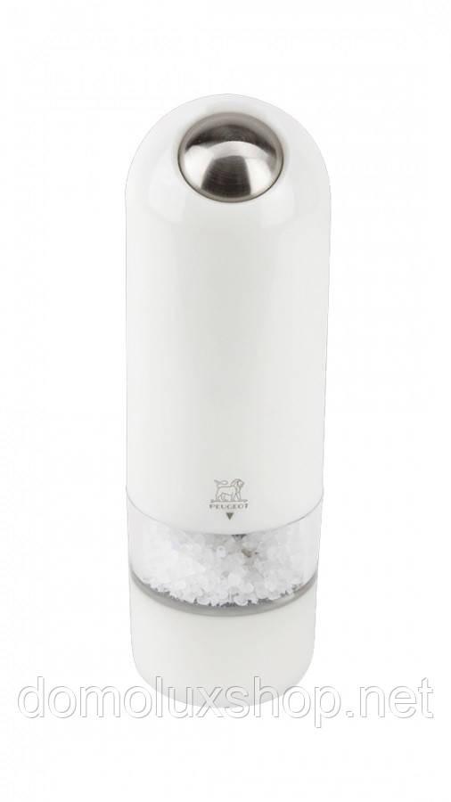 Peugeot Alaska Мельница для соли электрическая 17 см (27674)