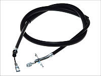 Трос ручника (задний) (R) MB Sprinter 408-416/VW LT46 96- (1680/1500mm) Vario 512 Пр