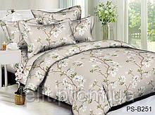 Полуторный комплект постельного белья PS-B251