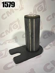 Палець ZL40A.8.6, 75*177 (187) фронтального навантажувача ZL50G XCMG