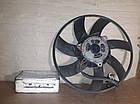 №48 Б/у Вентилятор охлаждения p3612003 2.0 для Opel Insignia 2008-2013, фото 2