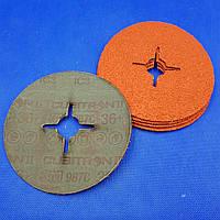 3M 27618 - Фіброві шліфувальні круги 987С CUBITRON II, 125Х22мм, P36