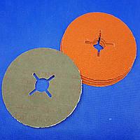 3M 27646 - Фіброві шліфувальні круги 987С CUBITRON II, 125Х22мм, Р60