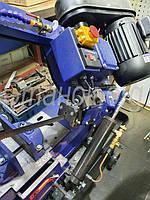 Zenitech BS 180 Ленточнопильный станок по металлу верстат Ленчтоная пила зенитек бс 180 3