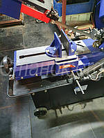 Zenitech BS 180 Ленточнопильный станок по металлу верстат Ленчтоная пила зенитек бс 180 4