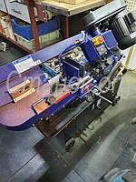 Zenitech BS 180 Ленточнопильный станок по металлу верстат Ленчтоная пила зенитек бс 180 6