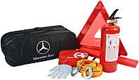 Сумка-набір автомобіліста Mercedes-Benz легковий 01-066-л чорний