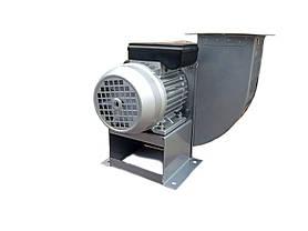 Вентилятор радіальний Турбовент НЖВ 200, фото 2