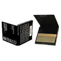 Artdeco Oil Control Paper Салфетки абсорбирующие 100 шт