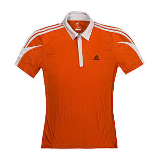 Чоловіча Футболка Adidas Jipsa Polo XXXL Orange