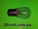 Лампа СМ 28-20 B15s, фото 2