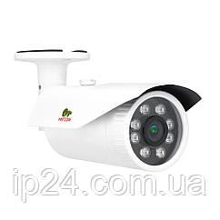 Камера Partizan COD-VF4HQ FullHD 1.2 2.0MP AHD варифокальная