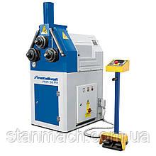 Профилегиб Metallkraft PRM 60 FH трёхроликовый гибочные станки, профилегибочный станок