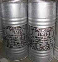 Пудра алюминиевая ПАП-1 серебрянка