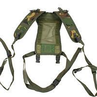 Плечевая система YOKE Day Pack, DPM. Великобритания, оригинал, Б/У, фото 1