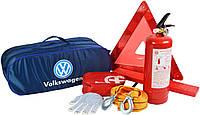 Сумка-набір автомобіліста Volkswagen легковий 01-057-л синій
