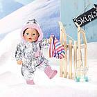 Baby Born Зимний комбинезон Zapf Creation 826942, фото 3