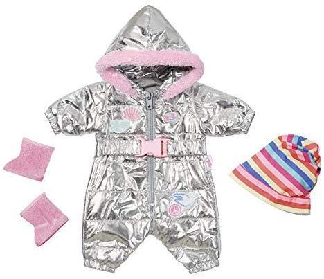 Baby Born Зимний комбинезон Zapf Creation 826942