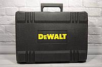 Перфоратор бочковой DeWALT D25481 / 12Дж, Регулятор оборотов удар + сверление, фото 9