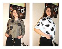 Рубашка женская 123