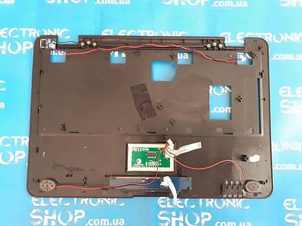 Верхняя часть корпуса (тачпад) Dust EPC-DV1032x оригинал б.у, фото 2