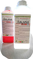 Вогнебіозахист, антисептик для дерева АЛАНА-1 1кг