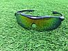 Очки, сменные линзы (white, black), фото 2