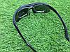 Очки, сменные линзы (white, black), фото 5