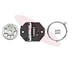 Ремкомплект на стеклоподъемник Renault Logan 2 Symbol 3 Рено Логан 807208433R 807209389R 807201829R 807209299R
