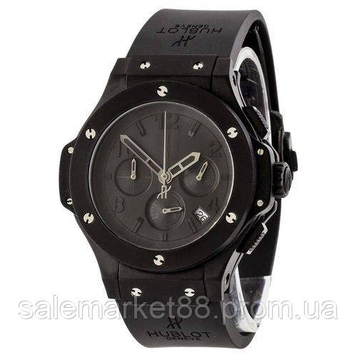 Hublot Big Bang Chronograph All Black AAA