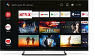 Телевизор TCL 50EP680 (4K / SmartTV / Android / PPI 1700 / Wi-Fi / Dolby Digital Plus / T2/S2) - Уценка, фото 3